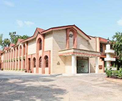 Ashok Country Resort,New Delhi